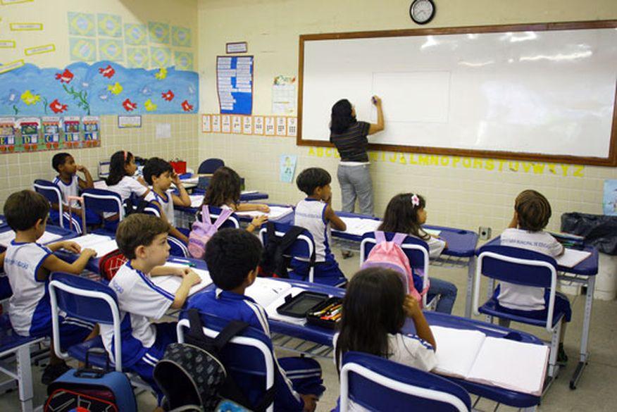 donos de escolas privadas e procon se reunem amanha para definir reajuste da mensalidade - REAJUSTE EM JP: Mensalidade de escolas particulares deverá subir 4,5% em 2020