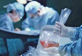 Hospital de Trauma de Campina Grande realiza nova captação para doação de órgãos