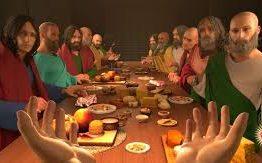I AM JESUS CHRIST: Jogo baseado no Novo Testamento deixa o jogador ser Jesus Cristo
