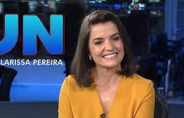 Larissa Pereira será homenageada na Assembleia Legislativa