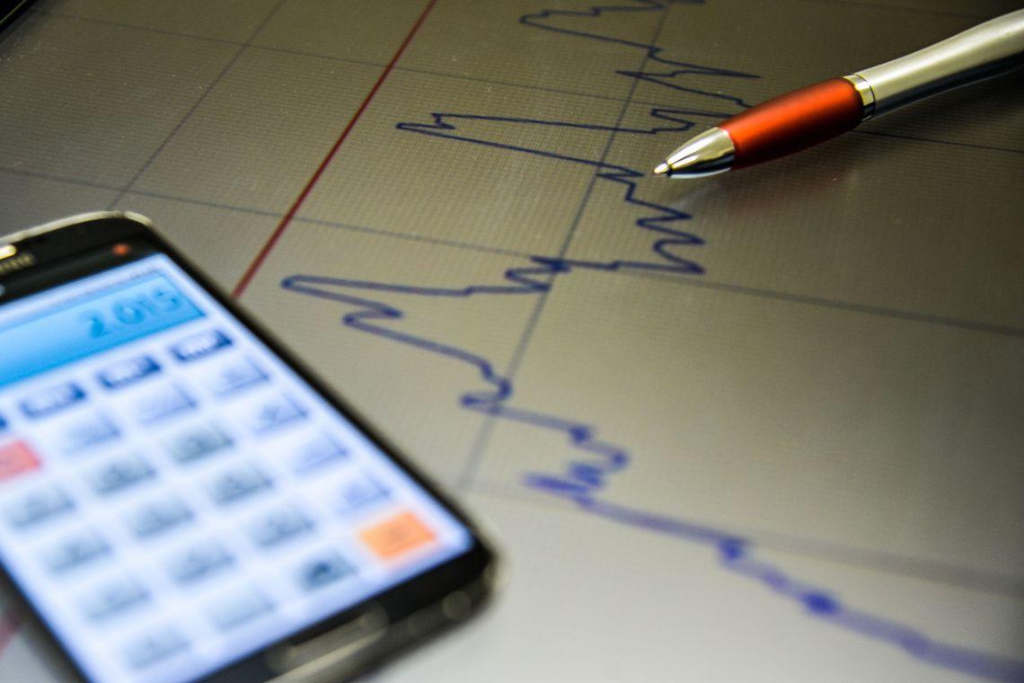 economia ilustracao 2 - Aumento do trabalho por conta própria está relacionado a aplicativos