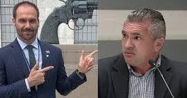 eduardo julian e1575938953349 - Julian Lemos chama Eduardo de pilantra, covarde e frouxo