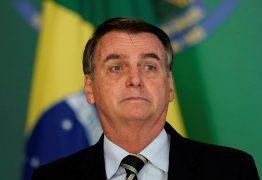 Bolsonaro afirma que resultado de biópsia não apontou câncer de pele