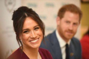 Palácio de Buckingham ordena que amiga de Meghan Markle apague fotos de Instagram