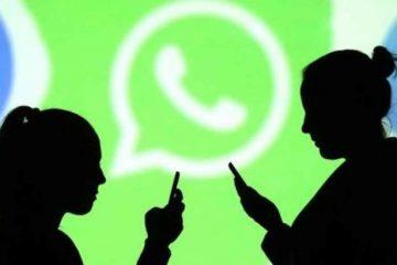 fake whatsapp 750x410 360x240 - SELEÇÃO POR WHATSAPP: Saiba como se beneficiar com a ferramenta na busca por vagas de emprego