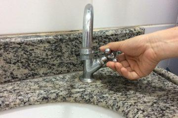 Falta água em 25 bairros de João Pessoa nesta quinta-feira; confira