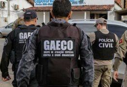 'CALVÁRIO': PGR destaca esforço 'hercúleo' do GAECO e diz que liminar do STJ põe em xeque credibilidade do Judiciário