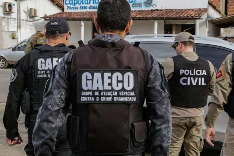 gaecopoliciacivil 800x534 - 'CALVÁRIO': PGR destaca esforço 'hercúleo' do GAECO e diz que liminar do STJ põe em xeque credibilidade do Judiciário