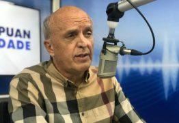 Geraldo Medeiros segue João e anuncia desfiliação do PSB