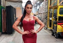 Gracyanne Barbosa pode ser nova apresentadora do TV Fama