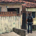 homicidio 150x150 - Jovem é assassinado com tiros e facadas dentro da casa da sogra na Grande JP