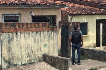 homicidio 360x240 - Jovem é assassinado com tiros e facadas dentro da casa da sogra na Grande JP