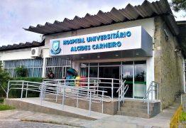 Hospital Universitário Alcides Carneiro completa 69 anos atendendo população