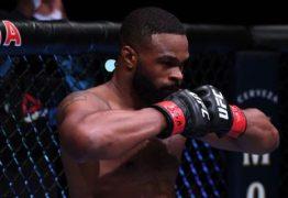 UFC: Ex-campeão, Tyron Woodley recusa luta fora dos EUA