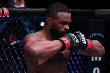 i 360x240 - UFC: Ex-campeão, Tyron Woodley recusa luta fora dos EUA