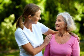 idoso 1 360x240 - 'ADOTE UM IDOSO': Promotoria de Justiça realiza campanha para ajudar pessoas idosas em instituições de longa permanência