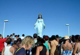 Cortejo é homenagem à Iemanjá acontece neste domingo