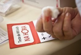 HIV: OMS faz recomendações de testagem para ampliar tratamento