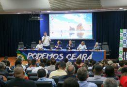 'Podemos' consolida comissões provisórias com foco em 2020