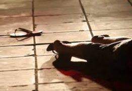 Homem é morto a tiros e caso é tratado como latrocínio, em Campina Grande