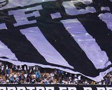 Santos renova acordo com empresa de material esportivo para 2020