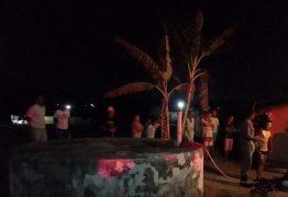 ACIDENTE: Idoso morre afogado após cair na cisterna do vizinho na Paraíba