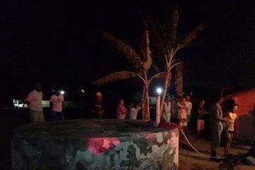 img 20191209 wa0000 360x240 - ACIDENTE: Idoso morre afogado após cair na cisterna do vizinho na Paraíba