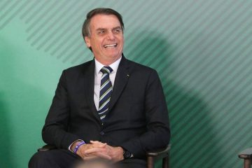 jair bolsonaro 112 360x240 - PRESIDENTE OTIMISTA: 'Brasil é hoje um país favorável para se gerar empregos'