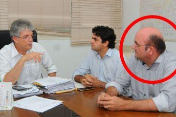 'NÃO É MENTIRA': Ex-vice de São Bento confirma que pegou dinheiro de Caixa 2 para reeleição de Ricardo Coutinho – OUÇA