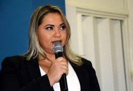 180 DIAS: Prefeita de Joca Claudino é afastada do cargo e têm contas bloqueadas para pagamento de salários atrasados