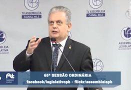 João Bosco Carneiro pede audiência pública para debater PL sobre Reforma da Previdência no estado