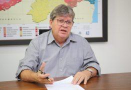 Azevêdo promove novas exonerações em pastas do governo