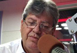 João Azevedo garante candidaturas em JP e CG e não descarta aliança com Cartaxo, 'Caminhos'