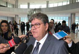ARTICULAÇÕES: 'conselho político' vai definir as estratégias de João Azevêdo para 2020