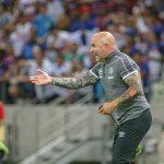 jorge sampaoli 150x150 - Palmeiras anuncia fim de negociações com Sampaoli e busca trazer treinador espanhol para 2020