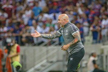 Palmeiras anuncia fim de negociações com Sampaoli e busca trazer treinador espanhol para 2020
