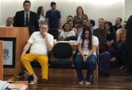 Mesmo condenado, acusado de mandar matar casal nega participação no crime