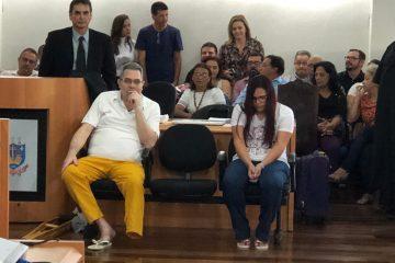 juricasamento2 360x240 - Mesmo condenado, acusado de mandar matar casal nega participação no crime