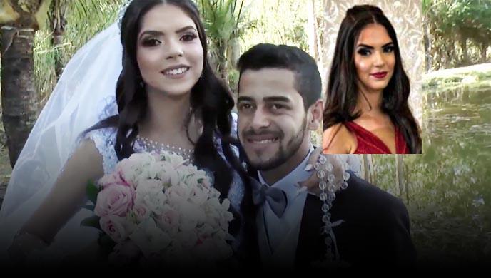 loiId7F - Homem mata esposa e justifica ato em mensagem: 'Ela não quis transar comigo'