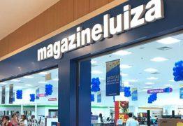 Magazine Luiza abre 47 vagas de emprego na Paraíba