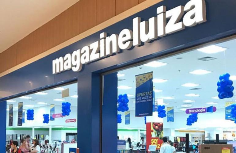 loja 52346265 5dee6ae4660b3 - Magazine Luiza abre 47 vagas de emprego na Paraíba