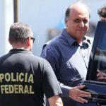 luiz fernando pezão1 150x150 - Luiz Fernando Pezão é solto e ficará em prisão domiciliar