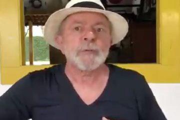 lula 868x644 360x240 - REDES SOCIAIS: Lula ataca imprensa, critica preço da carne e comemora derrota parcial do projeto anti-crime de Moro; VEJA VÍDEO