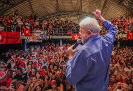 Lula diz que, 'como na Alemanha nazista', Bolsonaro quer destruir o Brasil começando pela cultura – VEJA VÍDEO