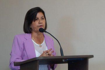 maria eunice pessoa 360x240 - Prefeita de Mamanguape anuncia saída do PSB: 'Política é uma dinâmica, é tudo natural'