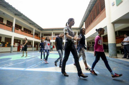 MEC completa primeira capacitação para escolas cívico-militares – VEJA VÍDEO