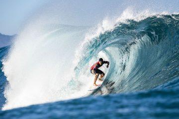 Surfistas Gabriel Medina e Ítalo Ferreira se classificam para Tóquio 2020