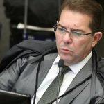ministro Marcelo Navarro 150x150 - Ministro Marcelo Navarro receberá título de cidadão paraibano
