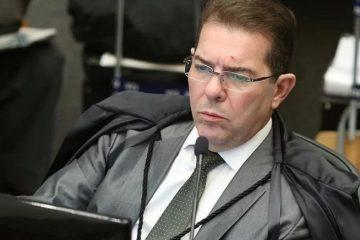 Ministro Marcelo Navarro receberá título de cidadão paraibano