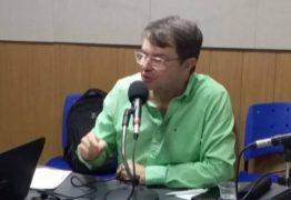 Moacir Rodrigues indica nome para sucessão em Campina Grande
